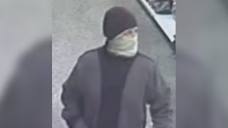 Robbery 801 Cottman Ave DC 15 02 025652