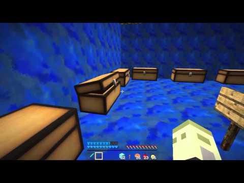Minecraft: Escape #2 Escape By Zortfren 1/2