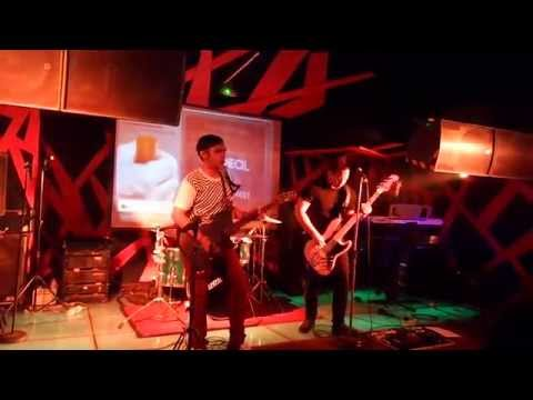 MUSE Defector by MUSIKECIL (Live Cover)