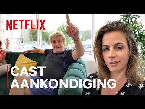 Aankondiging   Deze twee namen versterken de cast van Ferry de film   Netflix