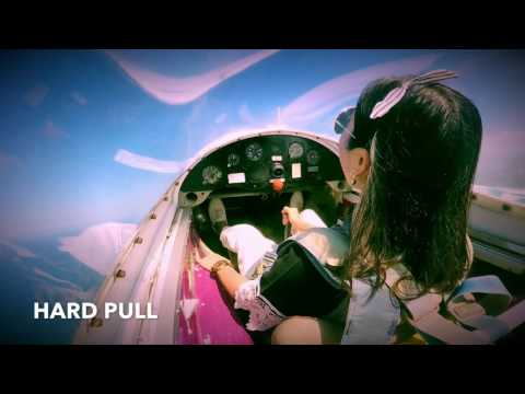 Glider Basic Aerobatic Maneuver Training