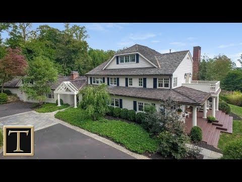 140 Old Farm Road, Bernards Twp, NJ - Real Estate for Sale