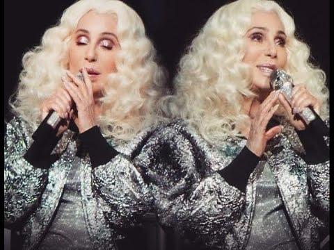Cher - SOS [Live Music Video] (Here We Go Again Tour, Australia 2018)