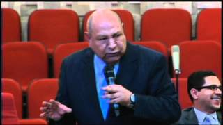 Pr. Alejandro Bullón  | Nenhuma Condenação | Domingo | 09/07/2012