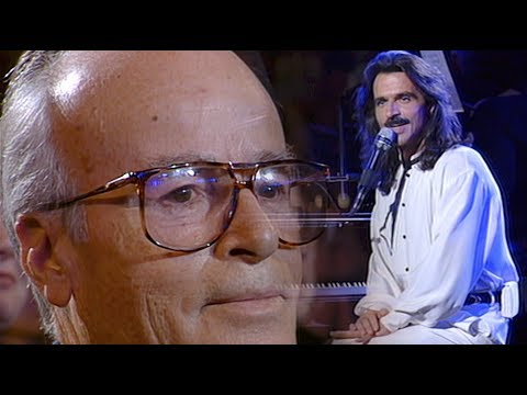 "Yanni- ""REFLECTIONS OF PASSION""  Live at Royal Albert Hall_1080p Remastered and Restored"