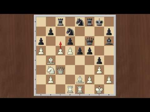 Stockfish 8 vs Houdini 5.01