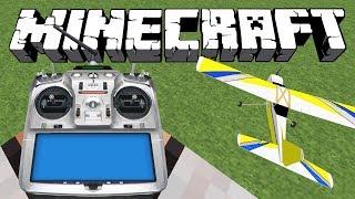 ДИСТАНЦИОННОЕ УПРАВЛЕНИЕ - Minecraft (Обзор Мода)