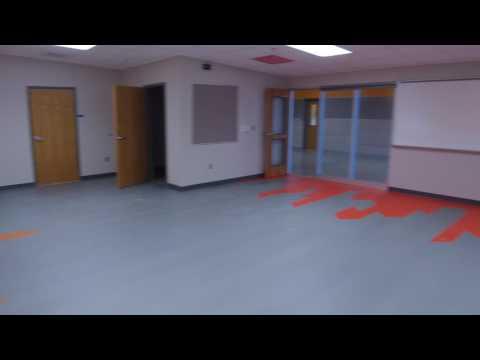 Manor ISD Lagos Elementary School - Area B 1st floor walk-through on 03/22/2017