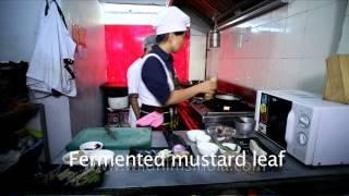 North-East Indian cuisine: Bai from Mizoram