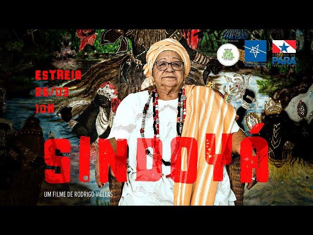 Assista SINDOYÁ, documentário mostra cotidiano de casa de religião de matriz africana em Santarém