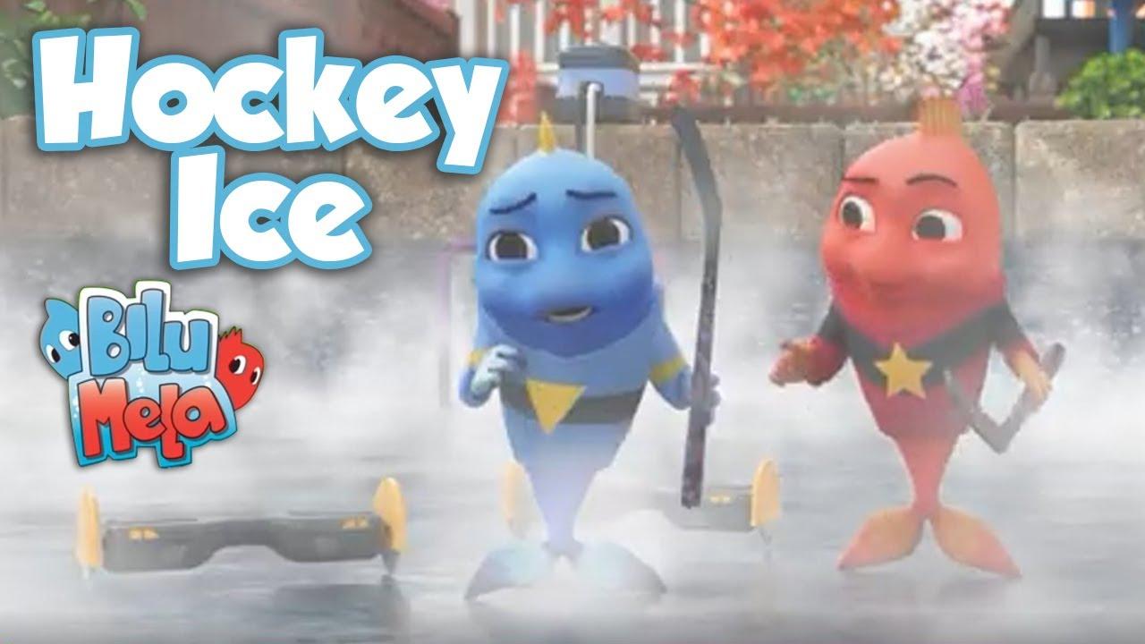Bilu Mela - Hockey Ice