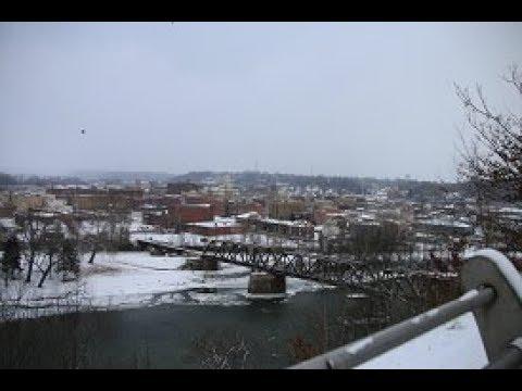A Look Into Where I Used To Live (Zanesville, Ohio)