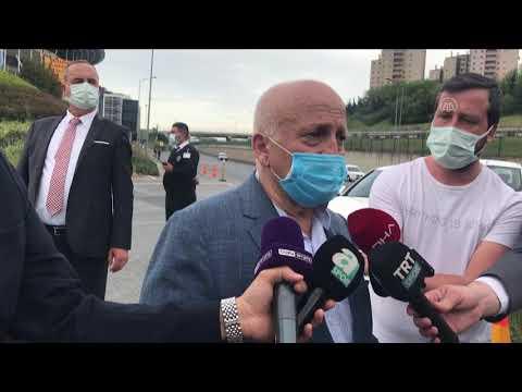 Işın Çelebi: Galatasaray'da bir ilk olacak