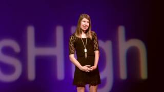 Society and pop culture | Mackenzie Matheson | TEDxLakeTravisHigh