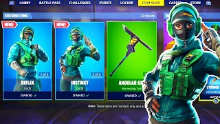 The $1000 SKINS in Fortnite..