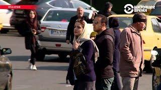 """""""Власти в Иране уже пришли в себя и будут стараться взять ситуацию под контроль"""""""
