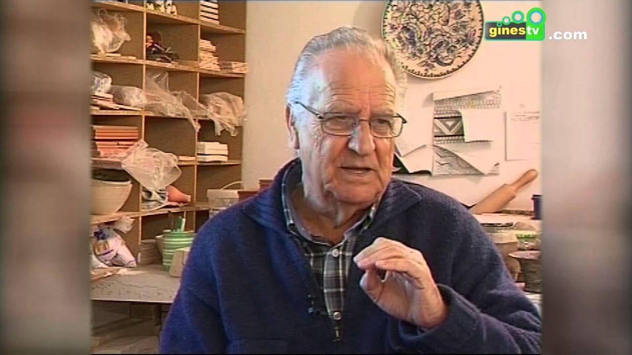 Alfonso Alberdi, alfarero de Triana (2009)