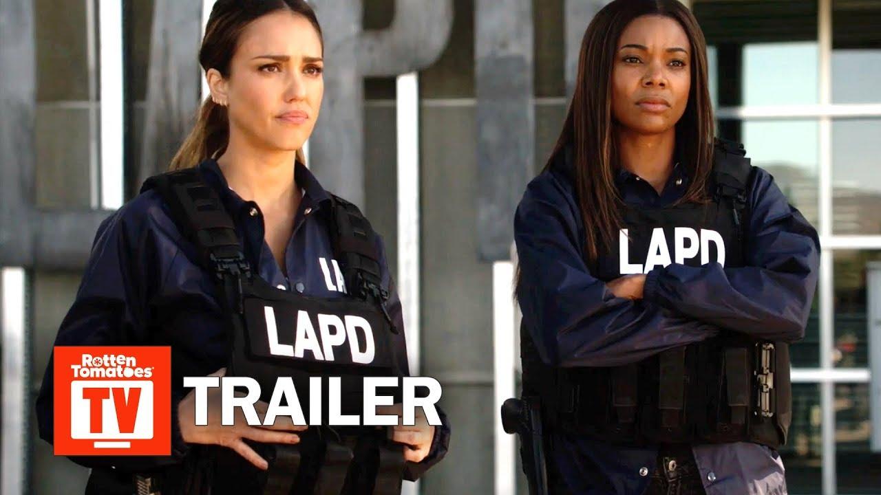 L A 's Finest Season 1 Trailer   Rotten Tomatoes TV