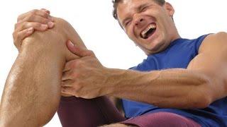 Как избавиться от боли в мышцах после тренировок(Как быстро избавиться от боли ... --- P.S. Зарабатывайте с удовольствием на Вашем канале! - http://goo.gl/1ITHFn., 2015-06-13T18:55:20.000Z)