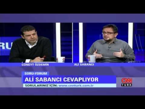 Ali Sabancı