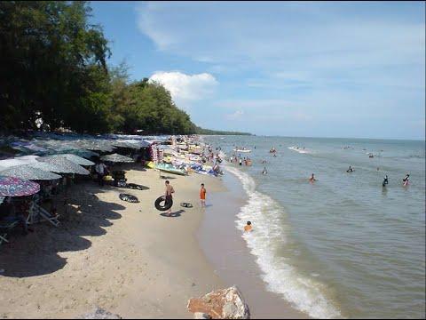 Visit Hua Hin Beach Thailand You