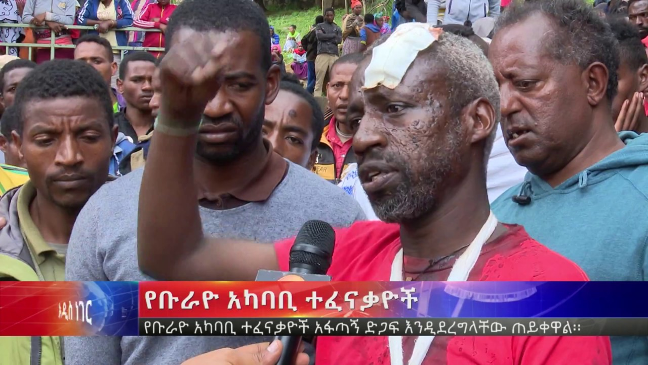 GlobalAlliancetheRightsofEthiopians | defendethiopians