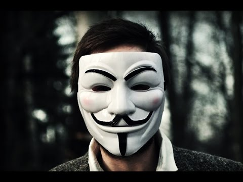 Thumbnail: Anonymous - CAN YOU HANDLE THE TRUTH? Here it is..