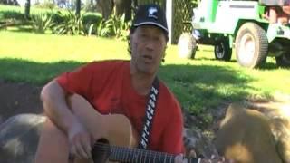 Dennis Marsh Video Clip Land of the Long White Cloud