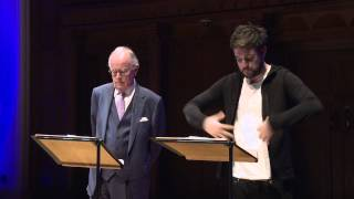 Jack & Michael Whitehall - Him & Me Live - Dressing Gown