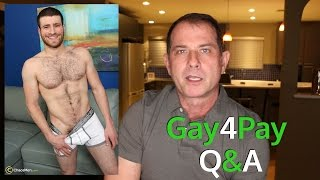 The Gay4Pay Q and A!