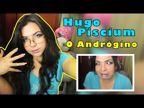 Hugo - O Andrógino
