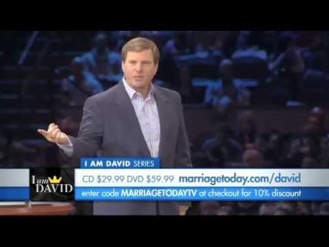 How to Have Faith Thinking | Marriage Today | Jimmy Evans