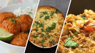Creative Takes On Butter Chicken •Tasty