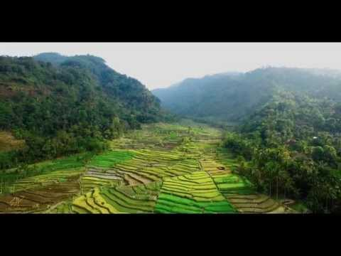 @Gikapradana amazing secret village in 4K on Salatiga, Indonesia