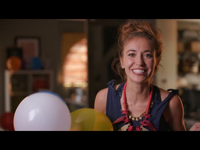 Lauren Daigle - The Price Fund & Love Does Congo School Announcement