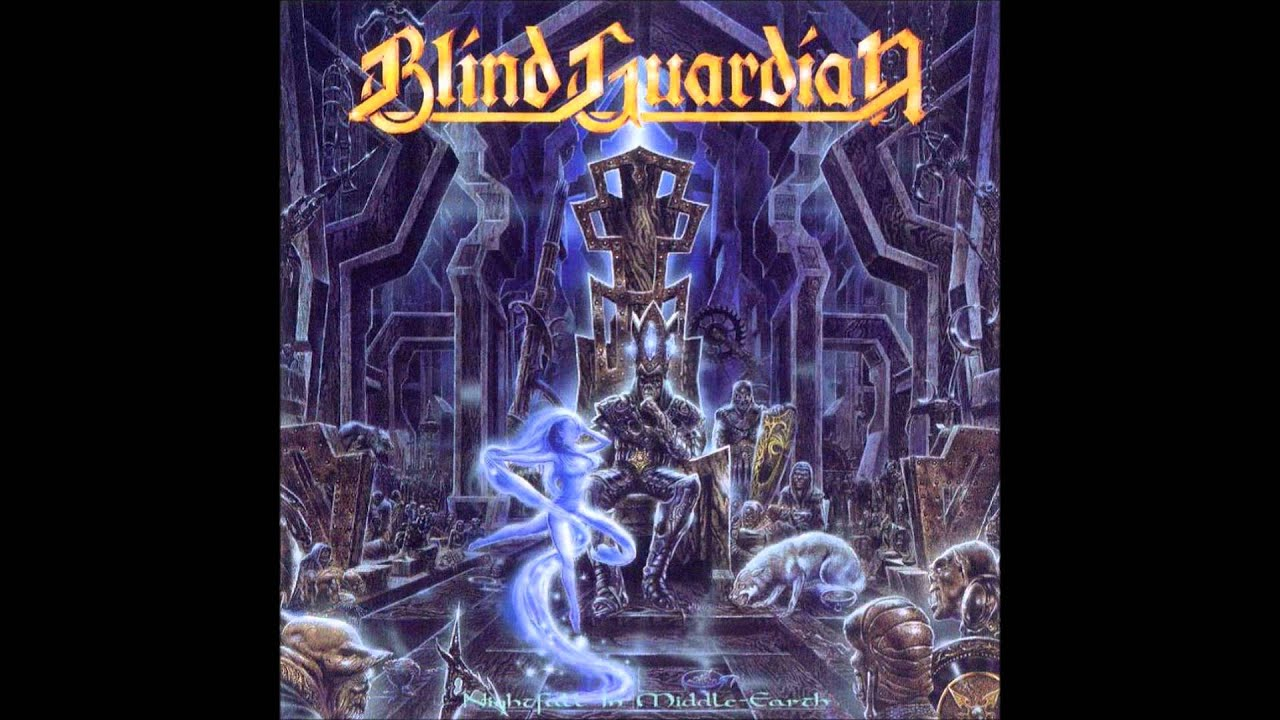 blind guardian nightfall orchestral version youtube. Black Bedroom Furniture Sets. Home Design Ideas