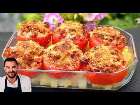 tous-en-cuisine-#50---je-teste-les-irrÉsistibles-tomates-farcies-de-cyril-lignac-!