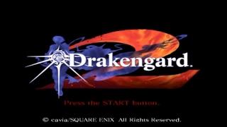Let's Play Drakengard 2 (part 1)