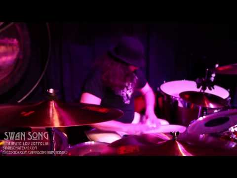 John Bonham's Birthday MobyDick (performed by Swan Song - A Tribute to Led Zeppelin)]