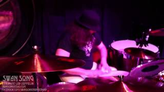 john bonhams birthday mobydick performed by swan song   a tribute to led zeppelin