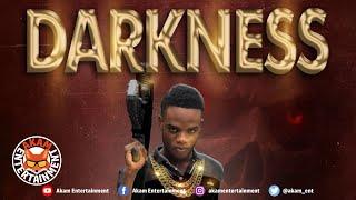Twelleh Don - Darkness [Black Magic Riddim] December 2019