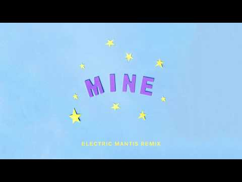 Bazzi - Mine (Electric Mantis Remix)