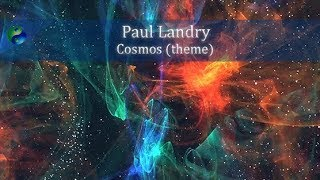 Ambient Music; New Age Music; Synthesizer Music; Space Music; Cosmos Music; Paul Landry