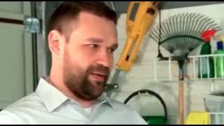 Идеальный гараж при доме в программе Фазенда на 1 канале (без рекламы)