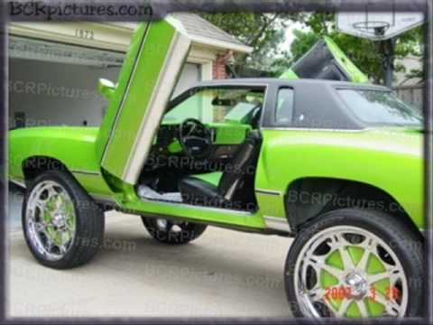 donk cars hydraulics and classic car nice