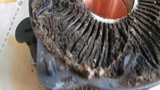 видео Чистим системник сами (часть 2)