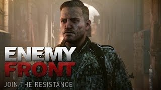 Enemy Front - Warsaw Uprising Teaser (CryEngine3) [1080p] TRUE-HD QUALITY