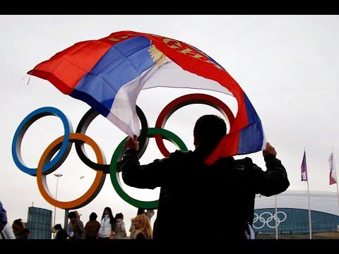 حظر روسيا لمدة 4 سنوات عن المشاركات الرياضية  - نشر قبل 5 ساعة