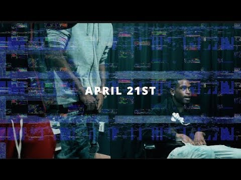 SNO - April 21st (Official Video) Shot By @Asharkslayerfilm