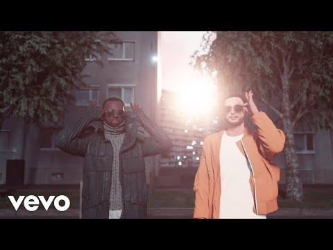 Youtube: Soso Maness – Toute la noche (Audio) ft. Maître Gims